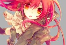 Anime Art +