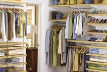 Home:  Closet / by Michael Russell