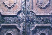 Chloris  [Le porte della Bellezza]