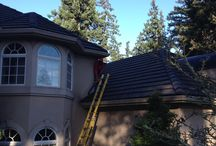 Gutter Edge Gutter Cleaner / It's time to see how hard your gutters had to work with various Parts