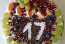 my blog - cakes