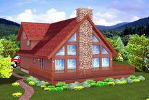 House / Garden cottage