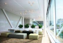 Omniplan @ Piet Hein / Nieuwe kantoor