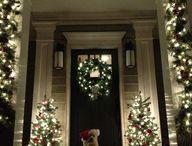 Merry Christmas! / by Jenna Gann