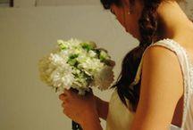 Detalles vestidos de novia / Detalles de encaje, fajas, bordados