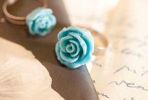 Rings/Earrings/bracelets/Accessories/Necklace