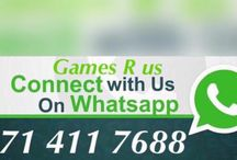 GamesRus FIFA 17 Launch 28th of Sept
