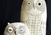 keramika-ptáci