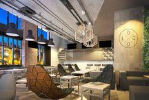 Media Bar / New Bar in Kiev