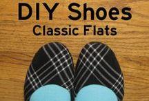 Shoe makinge Delia