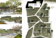 Masterplan parco