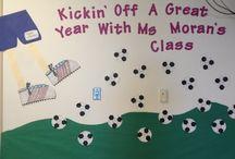 Classroom--Back to School / by Nikki Castaldi