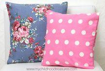 Ten minutes cushion cover