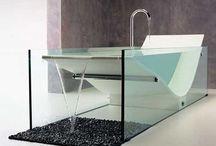 bathtups impian