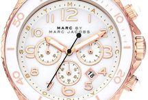 Marc Jacobs Horloges / Marc Jacobs Horloges