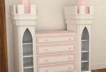 Gemma's room