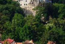 Bran - Castle - Transylvania