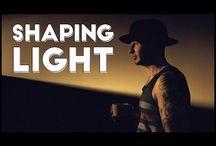 shaping Lights