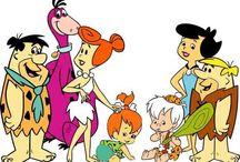 Favorite Cartoons