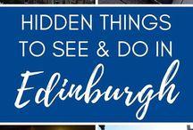 hidden secrets of edinburgh