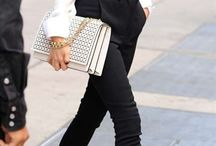 Style Icons / These people can do no wrong!