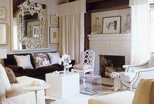 Master Bedroom Ideas / by Kristan Reid