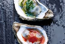 Oysters (New obsession!)