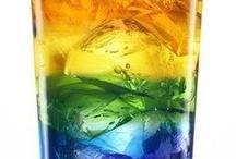 bibite colorate