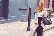 Hijab Style Inspiration