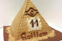 Piramide suprise