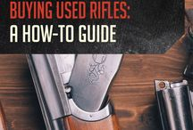 Rifles / Rifles
