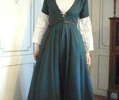 House book dress