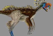 Dinosaurs / Dinosaurs : Velociraptor -https://www.pinterest.com/Berke/dinosaurs-velociraptor/ Sea Rex - https://www.pinterest.com/Berke/sea-rex/ Pterosaurs - https://www.pinterest.com/Berke/pterosaurs/ / by Michael