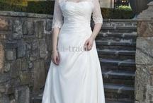 Wedding / by Kirsty Reid