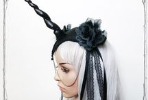 Headban Horns