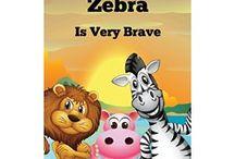 Pippa's Books / Fun Kids Books