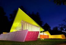 The Funky Dream Home Designs