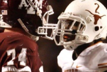 I love the AGGIES! / by Doris Thomas