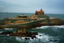 South India Tour Packages / Dreamholidays offers best tour packages to top tourist places in Kanyakumari, which is the most famous tourist destinations of south India
