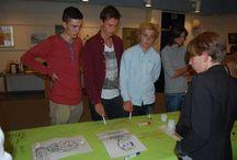 KV13 Tema - Simon Kjær / Tema - Politisk engagerede unge