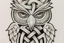 desenhos tattoos