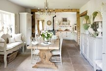 Country Chic / by Donnalee Garofalo