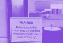 aesthetic ➸ purple