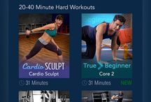 Fitness Apps for iOS / The best fitness apps for iOS devices