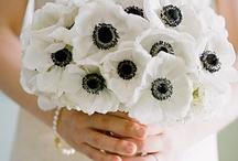 Wedding Flowers / #wedding #flowers #bouquet #bridal #Brooch #Bouquet