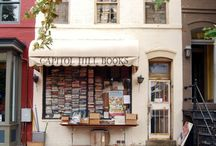 Book Shops / Book buying