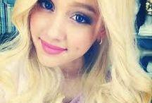 ArianA GrandE / I love Ariana grande