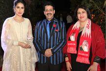 Bahrain India Week 2016 Press Announcement. / Bahrain India Week 2016 Press Announcement.