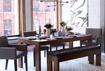 dining / by Amy N