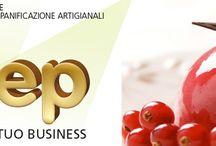Sigep 2014 / ISA al 35° Salone Internazionale per Gelateria, Pasticceria e Panificazione Artigianale dal 18 al 22 Gennaio 2014.  www.isaitaly.com